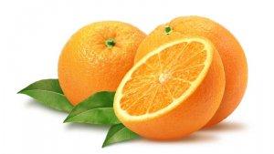 In sinaasappels zitten veel vitaminen